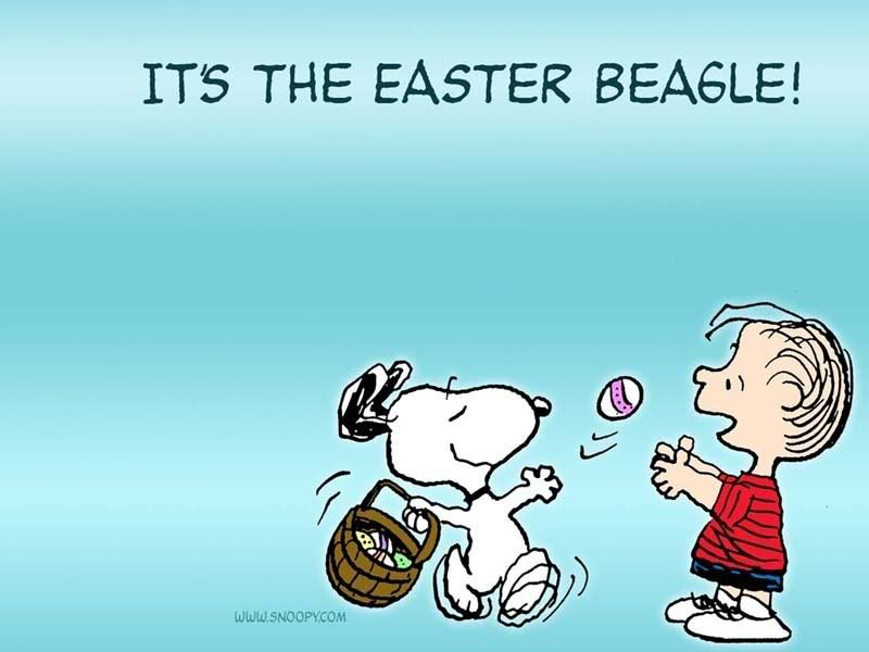 Collection Snoopy Happy Easter Pictures - Norvor