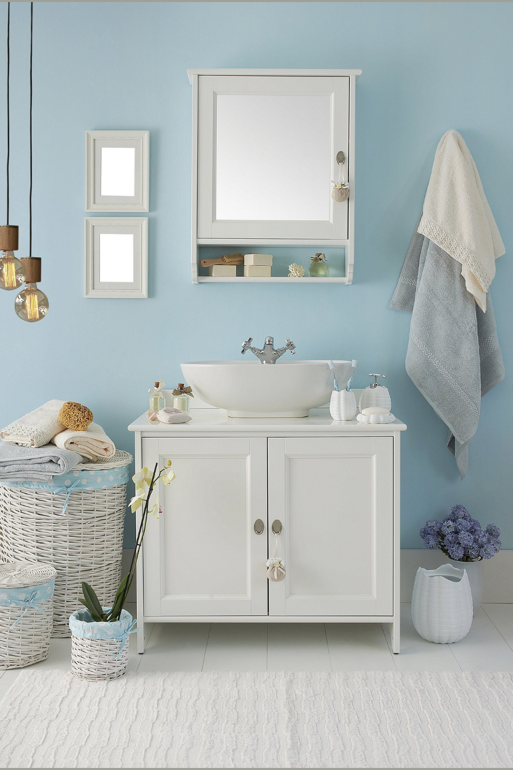 Pin On Best Bathroom Paint Colors