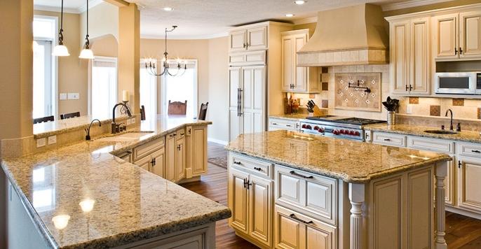 Phoenix Kitchen Home Remodeling Contractor