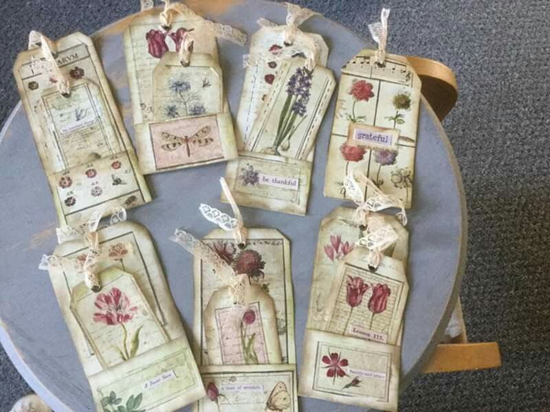 Pin By Gina B On Shabby Paper Vintage Junk Journal Junk Journal Candy Cards