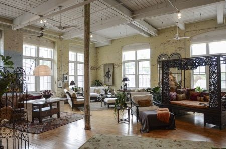 artist loft loft spaces loft ideas art studios industrial forward