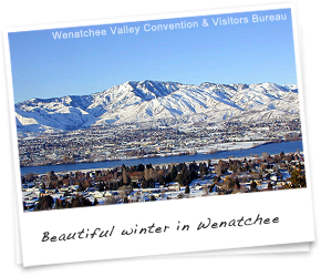Wenatchee, WA | Get Back to Where You Once Belonged
