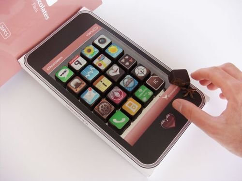 Geek porn iphone