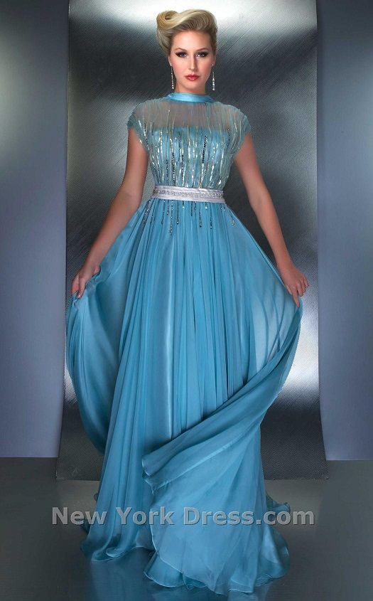 Mac Duggal Couture Dresses (Possible style for a bridesmade dress ...