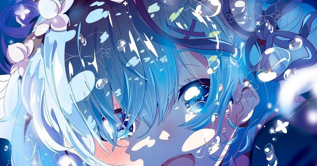 Rem Re Zero Background Hd Anime Wallpaper 1920x1080 Anime Ore No Imouto Ga Konnani Kawaii Wake Ga Nai Kousaka Kirin Anime Anime Wallpaper Cute Anime Wallpaper