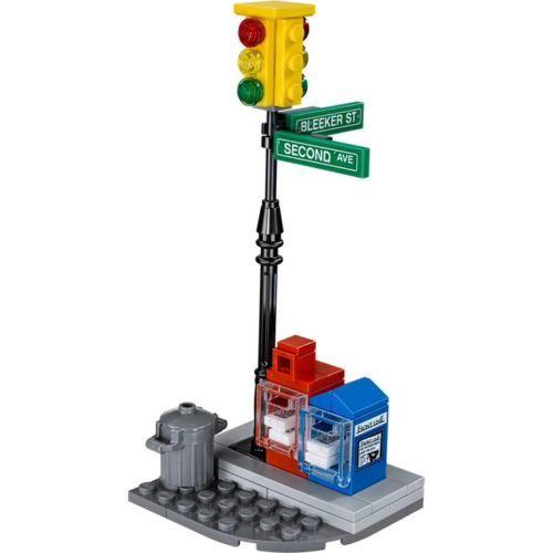 Lego #76058 street scene #spider man ghost #rider team up new ...