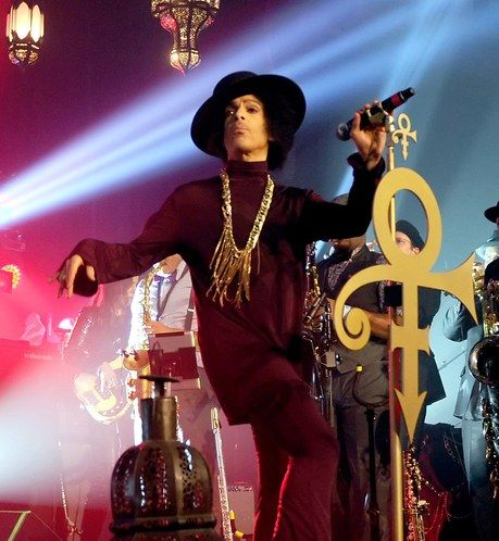 Prince Style icon 03