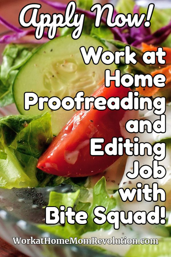Home based proofreading jobs