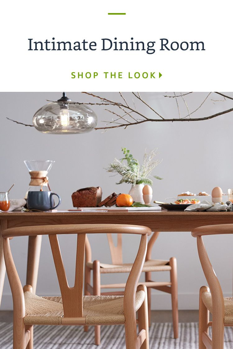 Informal Dining Room Decor Furniture Shop The Look At Amazon