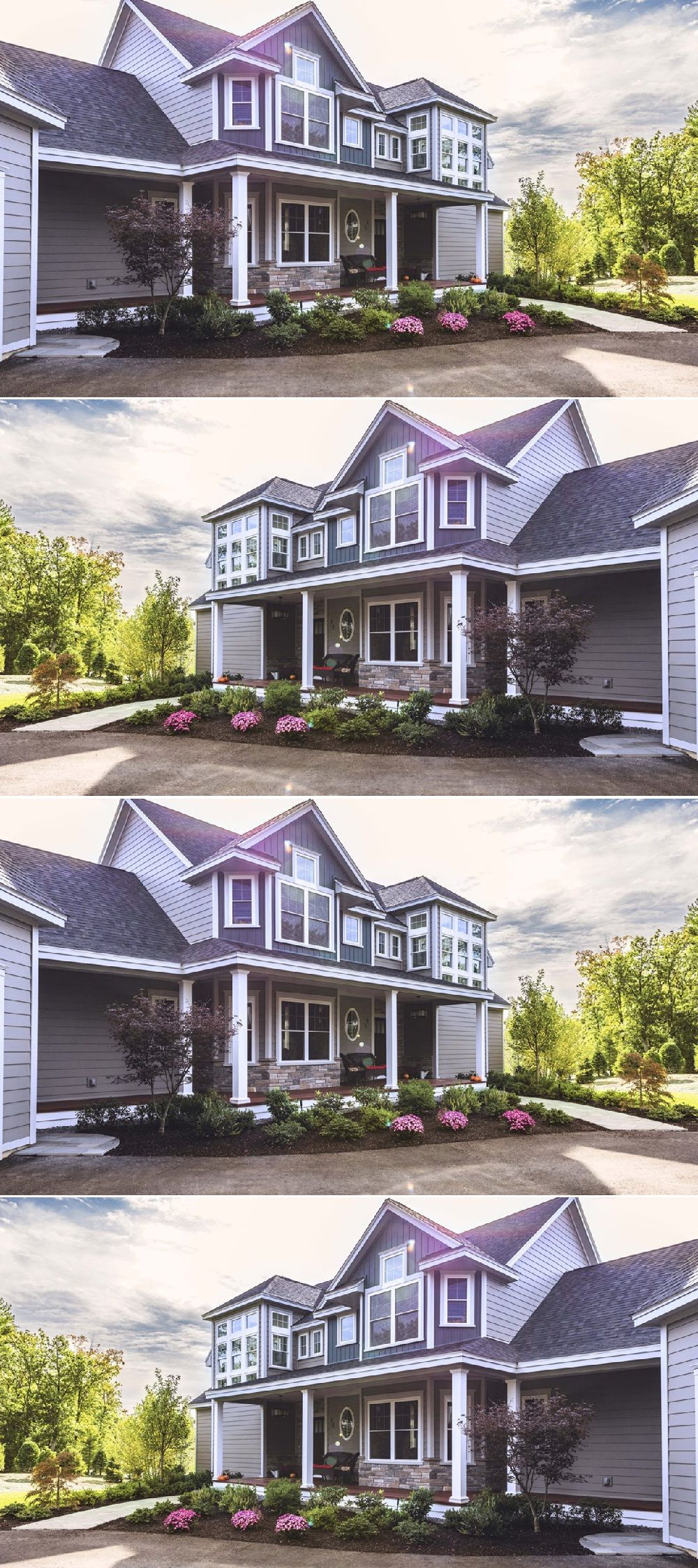 The Most Popular Exterior House Paint Colors For 2019 Exterior House Colors House Paint Exterior Exterior Paint Colors For House