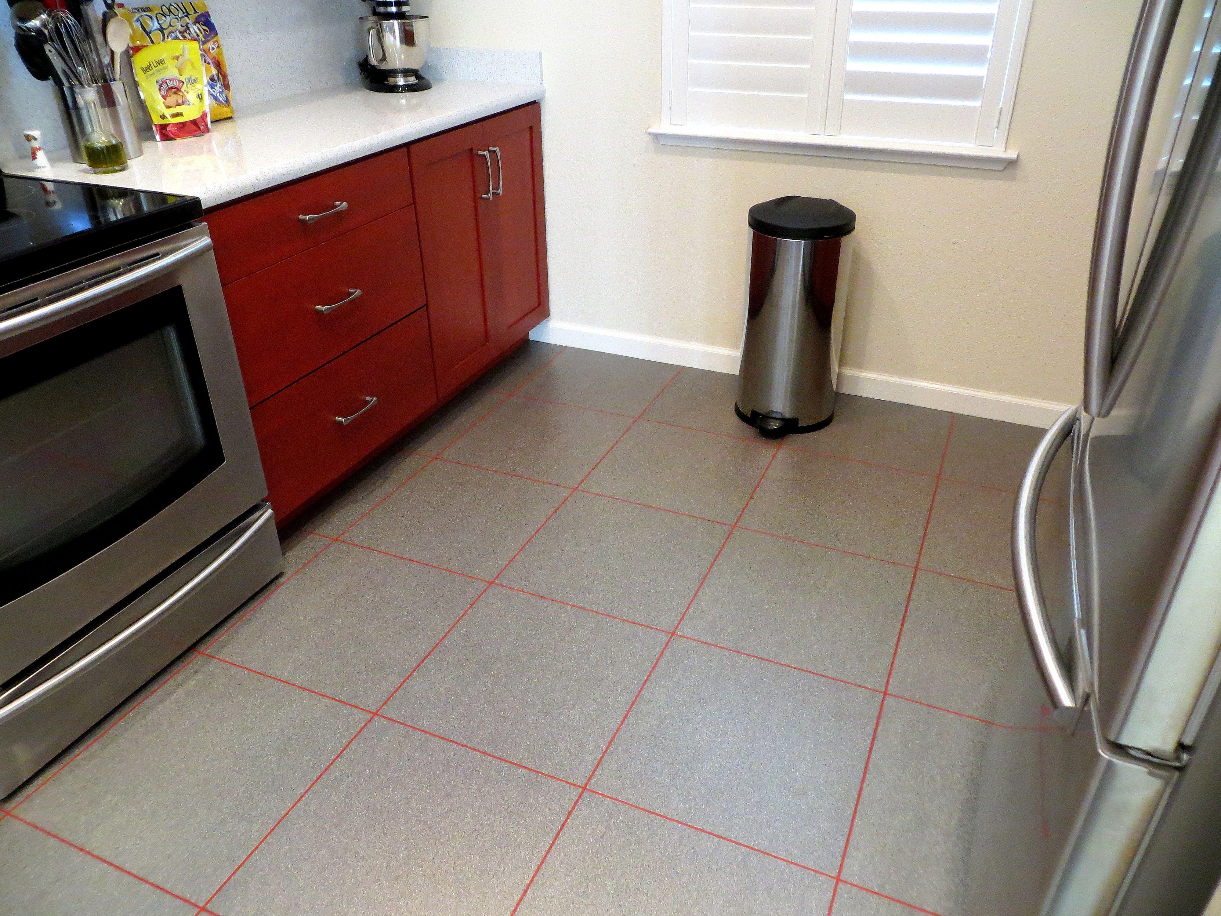 Amtico Marcasite with stripping Amtico flooring, Lvp