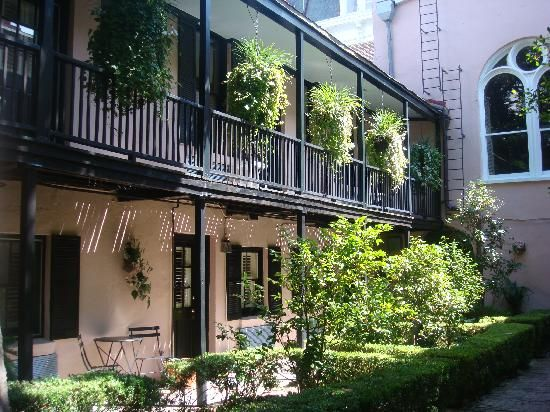 Carriage House Inn Charleston Sc Carriage House Inn House Styles Trip Advisor