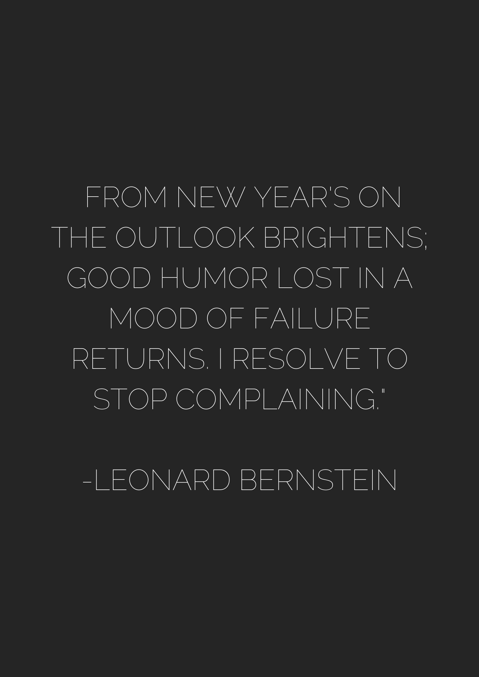 37 Inspirational New Year's Resolution Quotes | New year ...