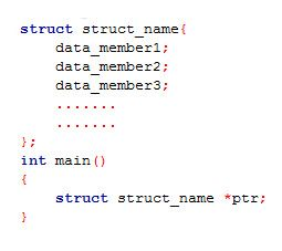 Easy It Structure With Pointer In C Language Java Tutorial