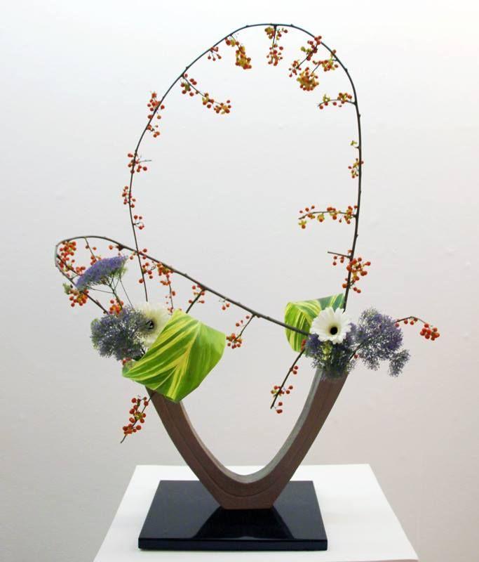 Jiyuka by Professor Yamada Midori