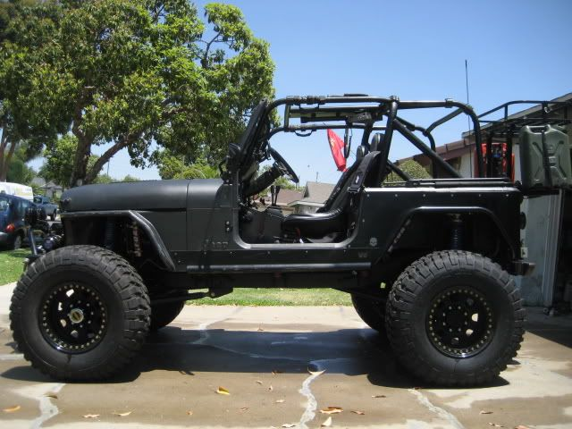 Image Result For Wrangler Yj With Lcg And 37 Inch Tires Jeep Yj