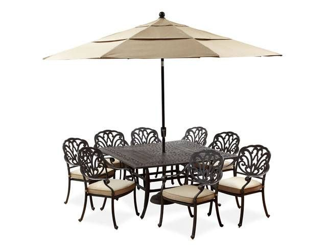 4085434 Dining Sets Patio Furniture Fortunoff Backyard Store