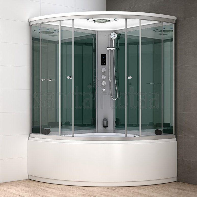 Stoomcabine met bubbelbad MOCOORI, stoomcabine MOCOORI, stoomcabine badkamer, luxe stoomcabine, luxe badkamer, welness ruimte, badkamer inspiratie