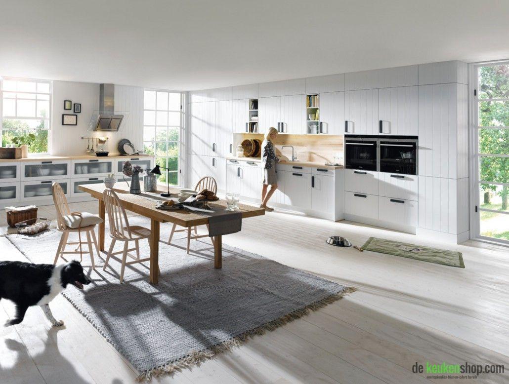 De Keukenshop | Een topkeuken binnen ieders bereik