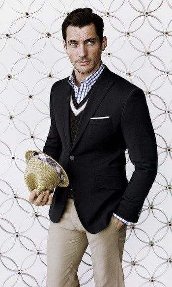 Coming (Very) Soon: Banana Republic Spring 2012 Mad Men Collection