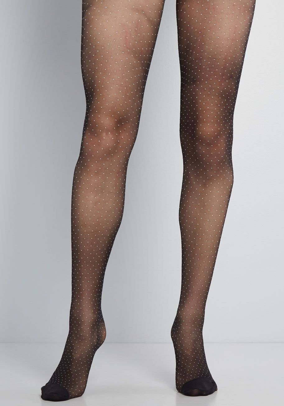 6 Pairs Beige Black Comfort Sheer Nylon Queen Pantyhose Stockings NEW
