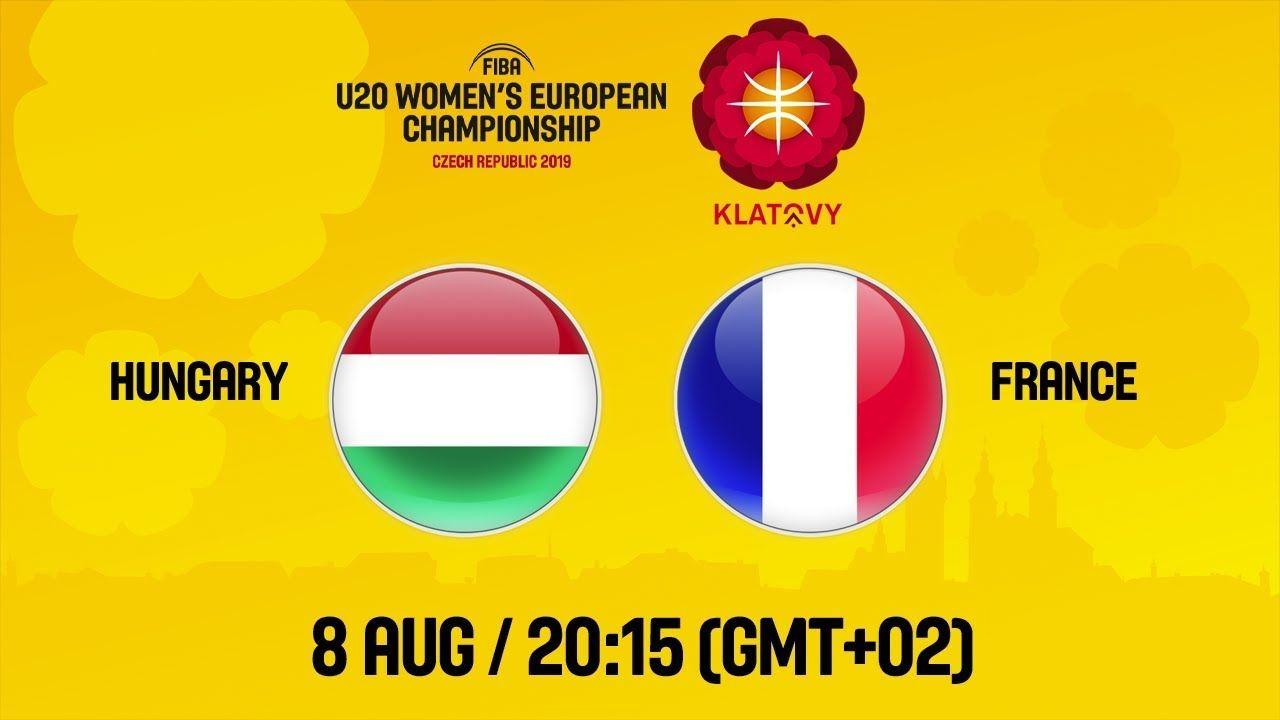 Live Suivez Hongrie Vs France En Direct Mercredi 8 8 A 20h15 1 4 De Finale Euro Feminin U20 Hongrie Equipe De France France