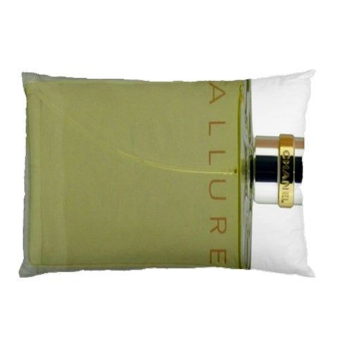 Chanel Allure Pillow Case Cover Bedding Bed One Side Two Sides 30 X 20