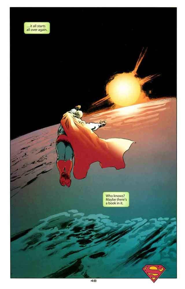 Resultado de imagem para superman secret identity