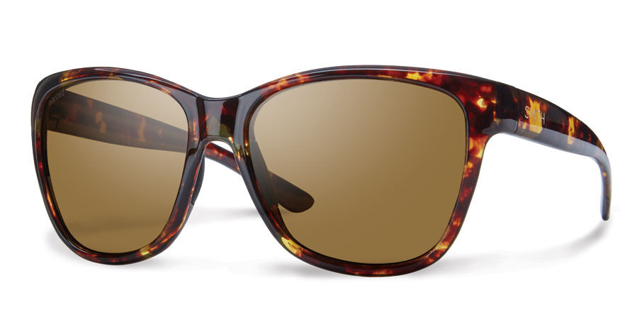 Smith Ramona/S 0MY3-UD Tortoise Butterfly Sunglasses