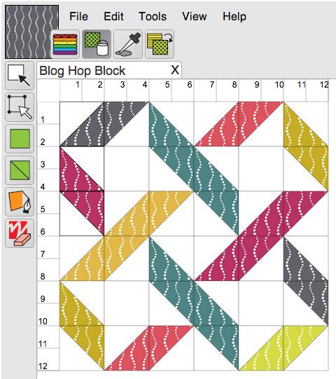 Freshly Pieced Modern Quilts: The Threadbias Quilt Design Tool ... : quilt design tool - Adamdwight.com