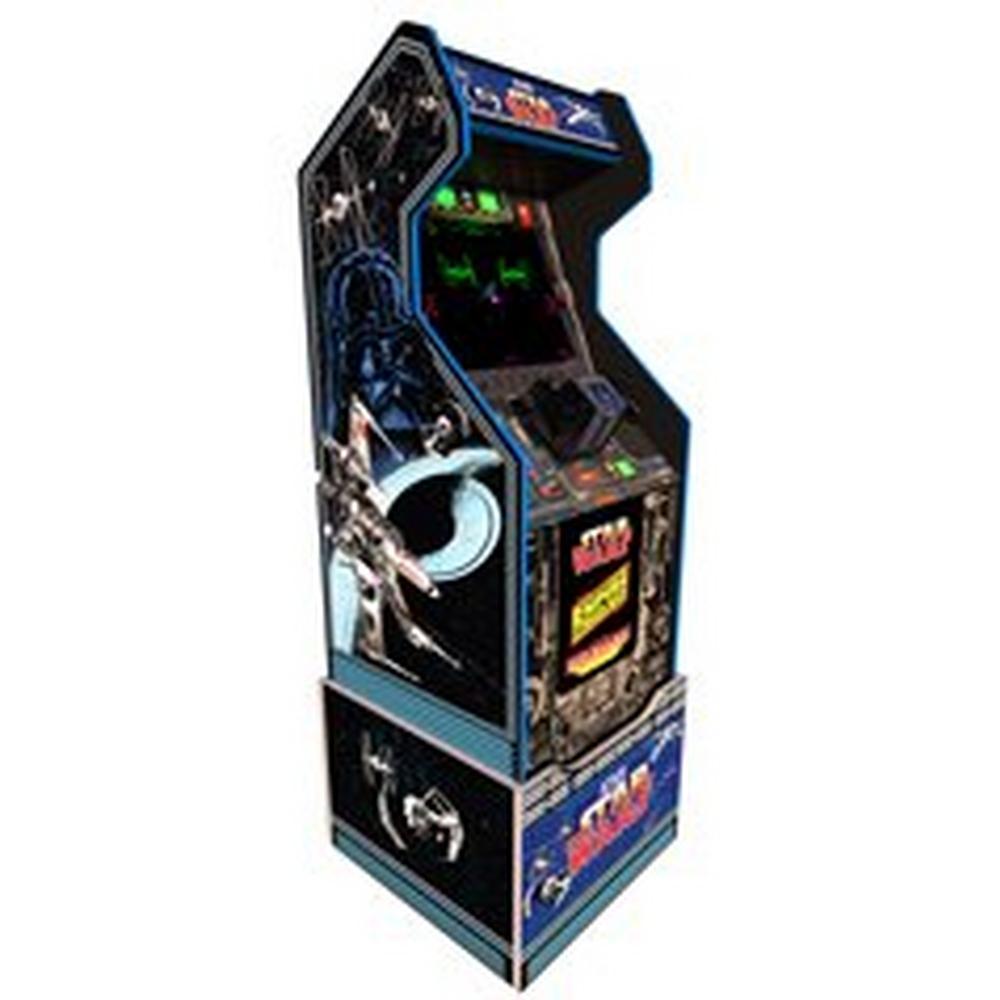 Star Wars Arcade with Riser Vintage Software