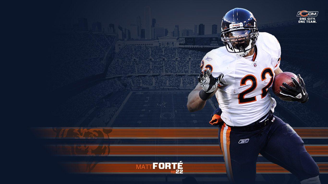 Matt Forte My Most Favorite Running Back Of All Time