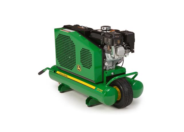 AC18GH Portable, Gasoline Air Compressor Air compressor