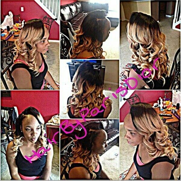 Go follow my hair page on IG: @paris_hairguru & Facebook: ParisIor Hairguru Book your appt  now!!  #HairWeaveKiller #HairByParis #HairBundlesForSaleNOW #BundlesByParis  #NewYork #NycStylist #BrooklynStylist #BronxStylist #ParisTheHairGuru #ParisTheHairGod #OrlandoStylist #QueenOfNY #QueensStylist #ManhattanStylist #BookMe #BookNow #ContactMeNow  (716)579-6529 -Paris