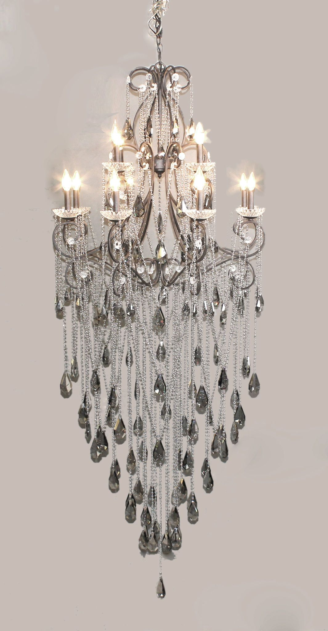 Home office charlotte 12 light chandelier smoked cird y9 b2 home office charlotte 12 light chandelier smoked cird y9 arubaitofo Image collections