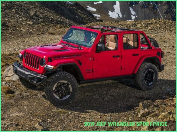 The Latest Trend In 12 Jeep Wrangler Sport Price 12 Jeep Wrangler Sport Price Https Sportdrawing Com The Latest Tren In 2020 Jeep Wrangler Sport Jeep Wrangler Jeep