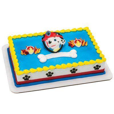 Awesome 10 Perfect Paw Patrol Birthday Cakes Paw Patrol Birthday Cake Personalised Birthday Cards Cominlily Jamesorg