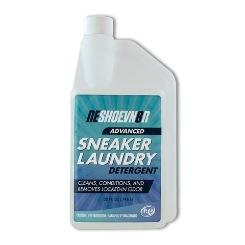 Ultimate Sneaker Laundry System Laundry Detergent Detergent