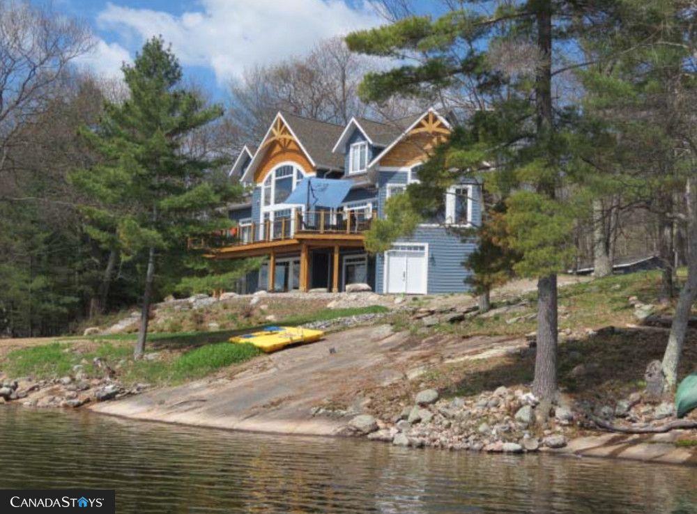 601321 cottage rentals ontario lake cottage cottage