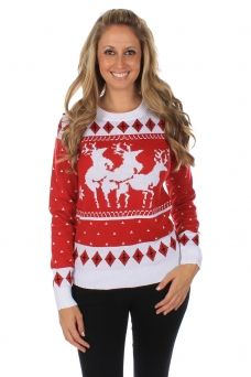 plus size ugly christmas sweaters tipsy elves