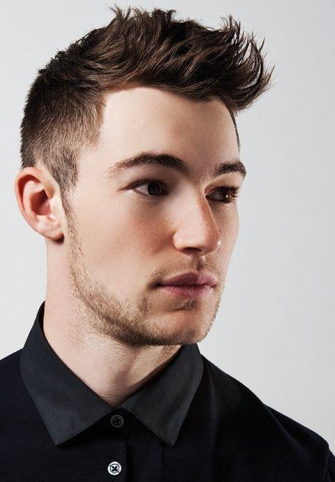 MENS HAIRCUTS 2016  Hairstyles For Men 2016  Haarschnitt