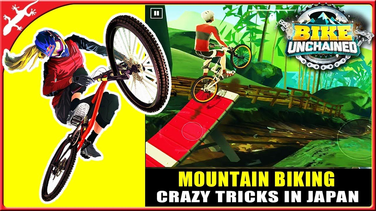 Latest Bike Unchained Hack For Androids Bike Unchained Free Gold