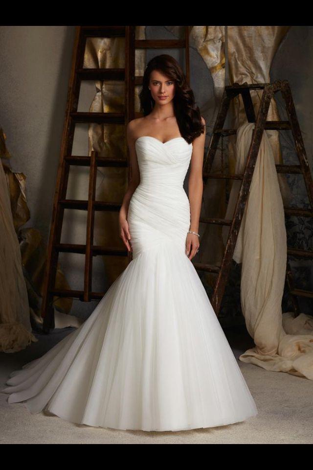 dress   Wedding Dresses   Pinterest   Wedding dress, Wedding and ...