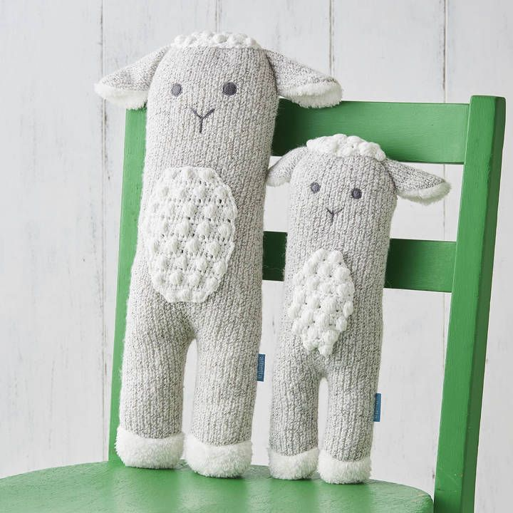 Albetta personalised easter lamb knit toy personalised easter are you interested in our personalised birthday gift baby toddler with our soft knit toy sheep new baby gift you need look no further negle Choice Image