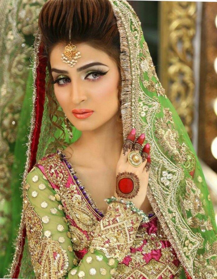 Pin de Sheeza en bridal... | Pinterest