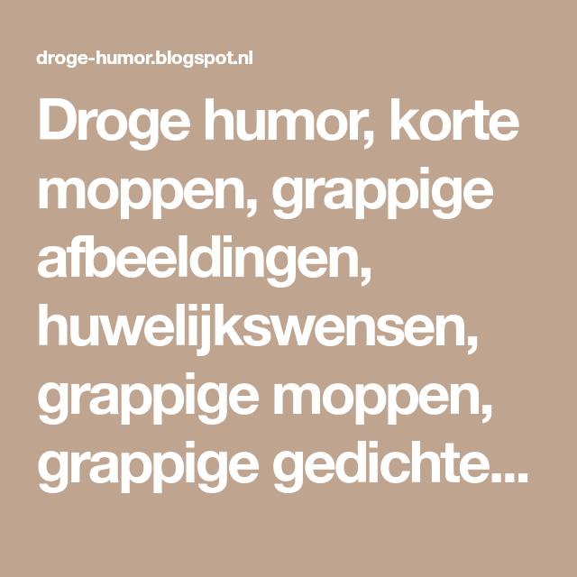 droge humor, korte moppen, grappige afbeeldingen, huwelijkswensen