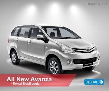 harga grand new avanza 2017 jogja modifikasi 2016 rental mobil di 2018 sewa supir yogyakarta murah all