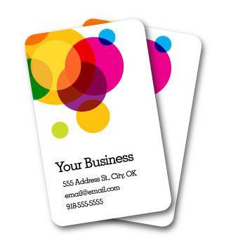 Business Card Designing & Printing ~ Make It A Conversation Starter..!!