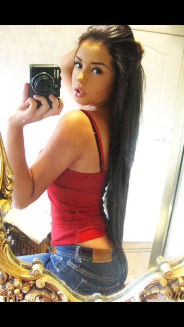 Latina teen world sexy remarkable, very