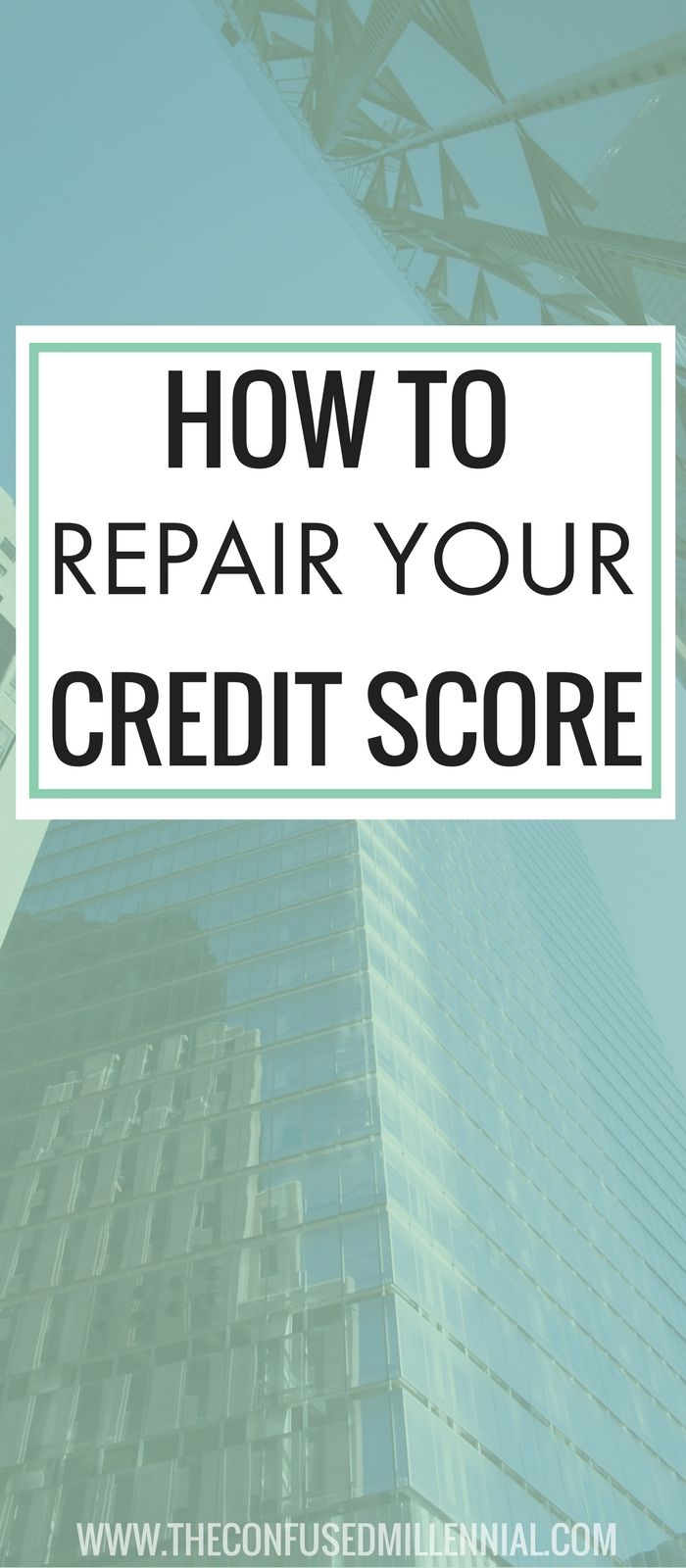 Millennials this is how to start repairing your credit scores repair credit score quickly repair credit score fast credit score repair credit score ccuart Image collections